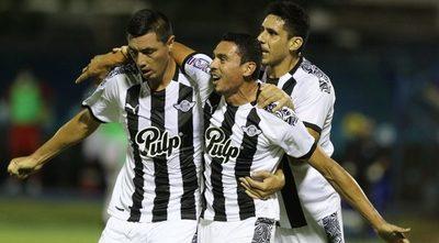 Las 4 figuras de Libertad que se bajaron del duelo ante Atlético Nacional