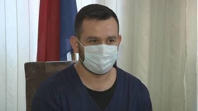 'Entusiasmo' de PAI y 'ansiedad' de Salud provocó irregular vacunación de 93 personas en Alto Paraná, dice exdirector de hospital