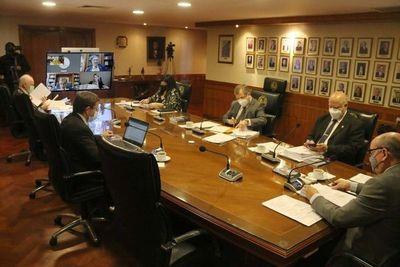 De 352 causas penales correspondientes a Central y Capital fueron resueltas 256