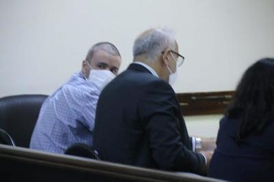 Ratifican prisión de procesado en el caso de mega carga de cocaína incautada en Villeta