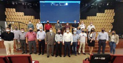 La ASIEP celebró de forma exitosa su Asamblea General Ordinaria