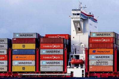Exportaciones de Perú crecieron a tasas de dos dígitos en el primer bimestre