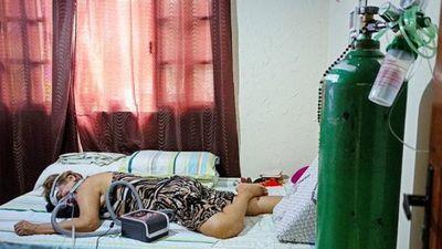 San Pablo en alarma: se agotan los sedantes para intubar pacientes de coronavirus