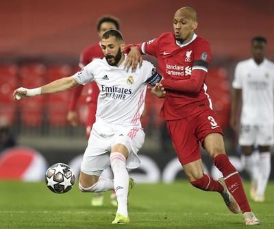 Real Madrid sella su pase a semifinales
