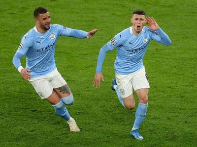 Mahrez y Foden sellan el pase del City a semifinales