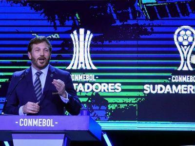 Vacunarán al rollo en el fútbol sudamericano