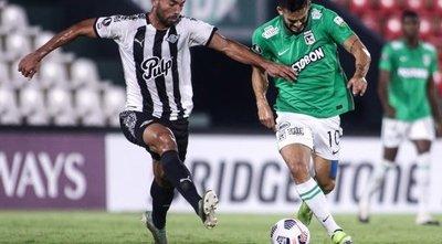 Libertad buscará esta noche su clasificación a la siguiente fase de la Copa