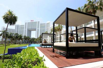 Grupo RIU recibe nuevo aval ambiental para su hotel en Cancún
