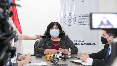 COORDINAN REGISTRO DE ASISTENCIA PARA HUÉRFANOS POR COVID-19