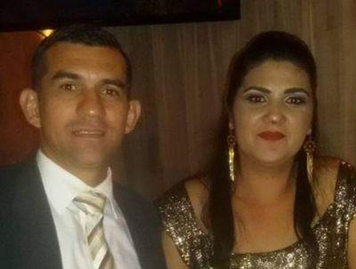 Esposa de abogado 360 atropella y desaloja a moradora de una plaza en Pedro Juan Caballero