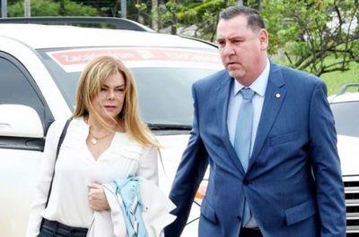 Tribunal confirma blanqueo de Zi-McLeod y desvío de G. 3.700 millones sigue impune
