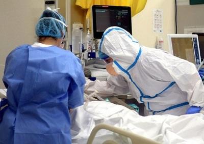 Salud confirmó 2.020 casos positivos de Covid-19 y 62 fallecidos