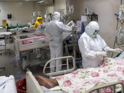 Covid-19: Salud Pública registra 2.020 nuevos contagios y 62 muertes