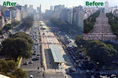 Argentina dispuso toque de queda a partir de las 20:00 hasta las 06:00 en Bs. As.