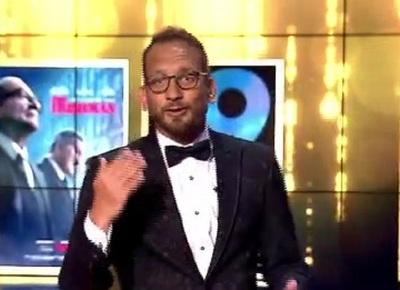 El 25 de Abril por el SNT: Los Premios Oscar, con muchas novedades