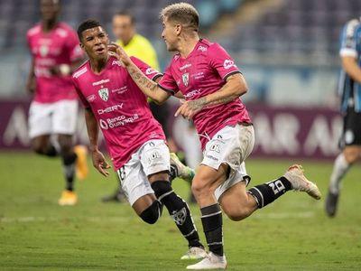 Independiente elimina al Gremio