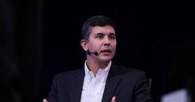 """La Nación / Utilización de los fondos de las binacionales es una """"gran falacia"""", afirma Peña"""