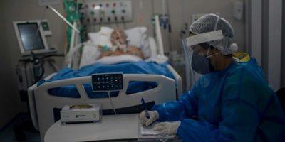 Paraguay supera los 5.000 fallecidos por COVID-19