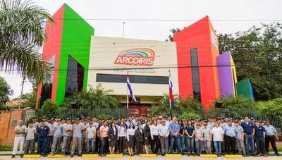 Arcoiris busca ganar nuevos mercados con su propia yerba mate (España y Estados Unidos confirmaron sus compras)