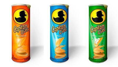 Capitan Cuac: las papas fritas paraguayas que conquistan las góndolas regionales (e internacionales a través de marcas blancas)