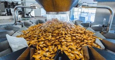 La Nación / Missy se convierte en la primera fábrica de caramelos de Paraguay
