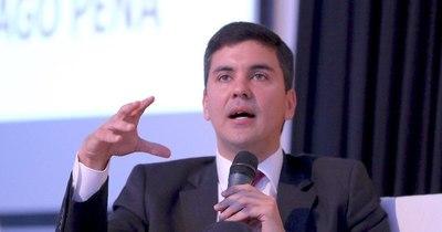 La Nación / El cambio unilateral de un tratado es populista