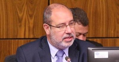 La Nación / Oposición miente sobre fondos binacionales