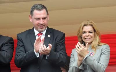Tribunal de alzada confirma sobreseimiento de Zacarías Irún y Sandra McLeod