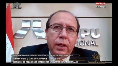 Itaipu ya desembolsó US$ 35 millones para hacer frente a pandemia