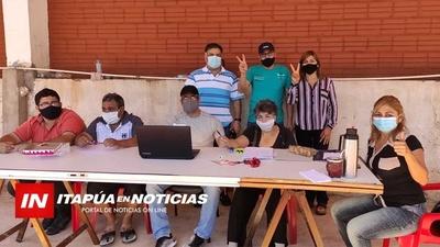COMERCIANTES PREOCUPADOS POR TANTOS INSCRIPTOS PARA EL SUBSIDIO DE FRONTERA.