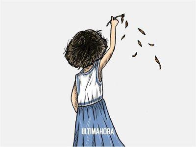 A un año de la desaparición de niña en Emboscada, no hay pistas sobre su paradero