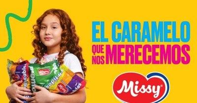 La Nación / Missy es la nueva opción en el mundo de los caramelos