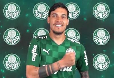 Gustavo Gómez no convierte penal y Palmeiras pierde la Recopa
