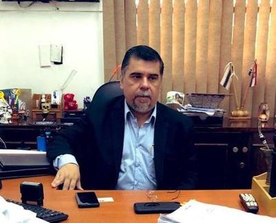 Ministro de salud dio positivo a Coronavirus – Prensa 5