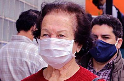 Reportan más de 2.000 contagios nuevos de covid-19 y 62 muertes en una sola jornada