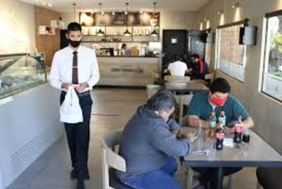 Ante posibilidad de medidas más restrictivas sector gastronómico adelanta que no las acatará