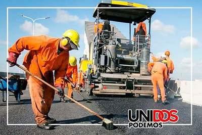 Juan Ángel Núñez buscará ordenar el tránsito vehicular