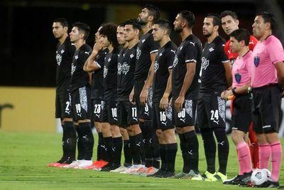 Libertad, la Copa Sudamericana y cuándo debuta en el Grupo F
