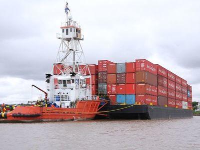 Exportadores de la Rediex se recuperaron y crecieron un 53%, tras un año de pandemia