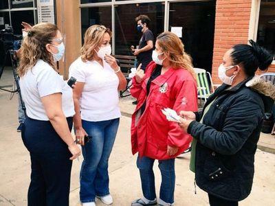 Directora de Diben reconoce que no pueden cubrir pedidos de pacientes