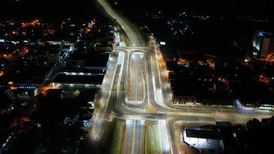 Piden al MOPC habilitar el Multiviaducto de CDE por crisis económica