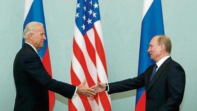 EEUU anuncia sanciones contra Rusia y expulsa a 10 diplomáticos
