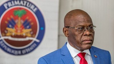 Dimite el gobierno de Haití, en plena crisis política y de inseguridad
