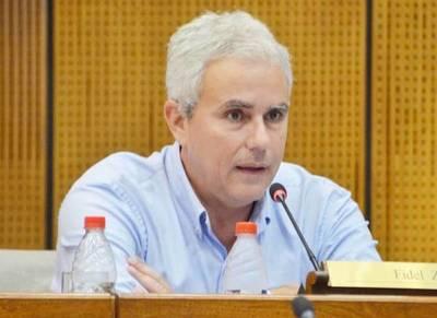 El camino para enfrentar la pandemia no es aumentar impuestos, sostiene Fidel Zavala