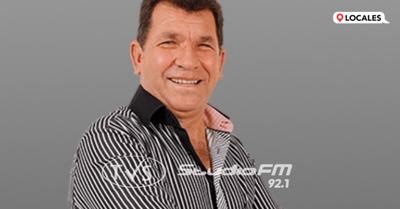 «NO LES NEGUÉ EL USO DEL ALBERGUE»DICE EL INTENDENTE DE TOMÁS R. PEREIRA