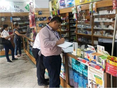 Farmacias lanzan aplicación para consultar precios de medicamentos