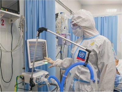Presidencia analiza incluir a más hospitales al Pytyvõ Medicamentos