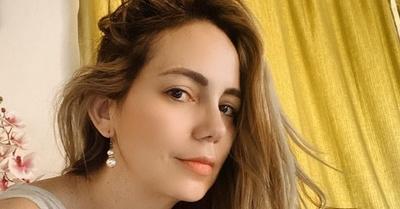 """Clara Franco: """"Por fin me estoy recuperando del bicho este"""""""