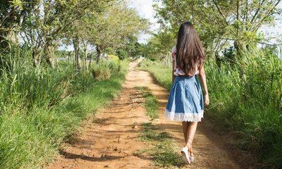 Un año sin rastros de la niña desaparecida en Emboscada