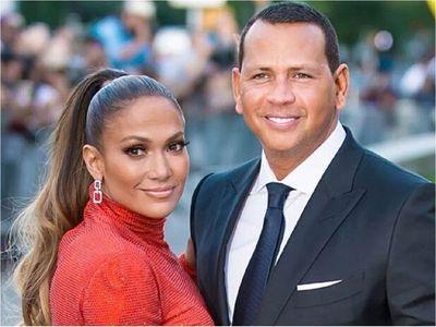 Ahora sí: Jennifer López y Alex Rodríguez confirman su separación